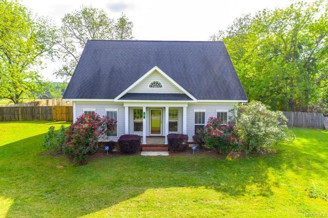 78 County Road 15 ., Ozark, AL 36360 (MLS #451503) :: Team Linda Simmons Real Estate