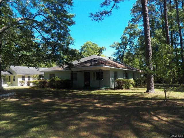 780 Pine Dale Drive, Elba, AL 36323 (MLS #451528) :: Team Linda Simmons Real Estate