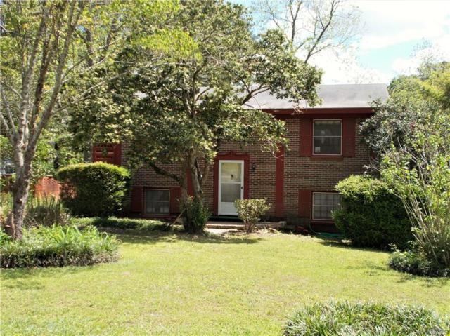 214 Woodland Hills Drive, Ozark, AL 36360 (MLS #451566) :: Team Linda Simmons Real Estate