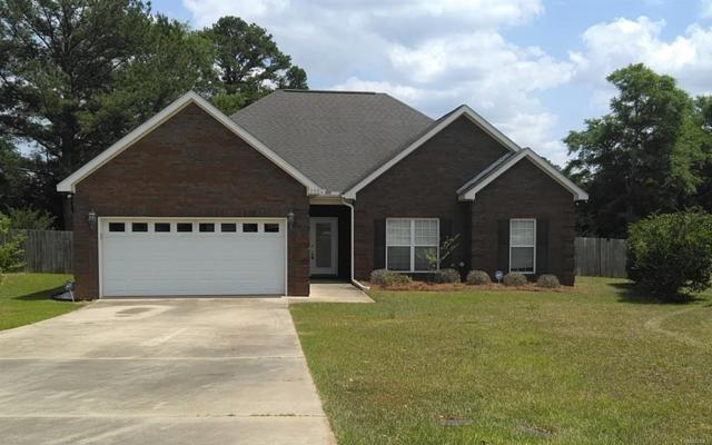 228 Windsor Garden Drive, Enterprise, AL 36330 (MLS #451729) :: Team Linda Simmons Real Estate