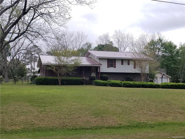 568 N Morris Street, Slocomb, AL 36375 (MLS #451734) :: Team Linda Simmons Real Estate