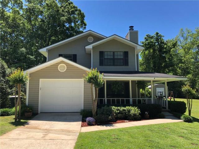 211 Taylor Street, Enterprise, AL 36330 (MLS #451804) :: Team Linda Simmons Real Estate