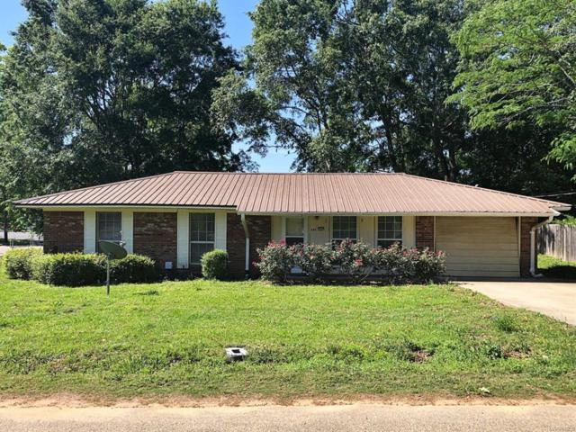 484 Bell Street, Slocomb, AL 36375 (MLS #451871) :: Team Linda Simmons Real Estate
