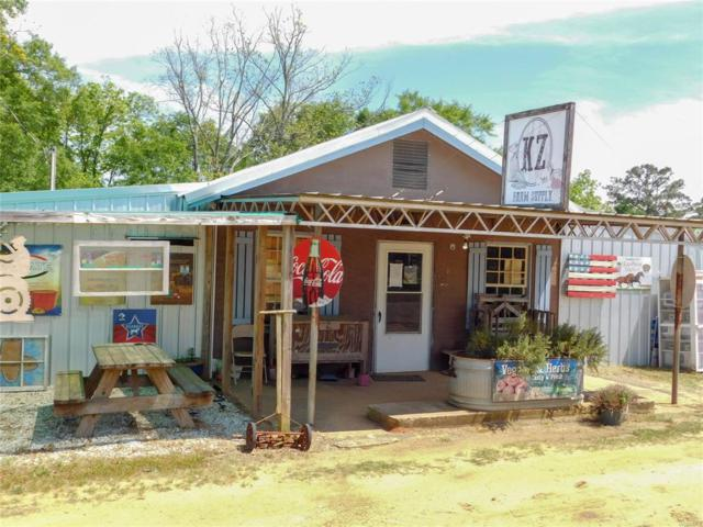 18632 N Highway 29 ., Banks, AL 36005 (MLS #451922) :: Team Linda Simmons Real Estate