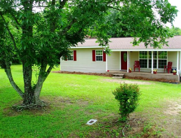 2213 County Road 72 ., Chancellor, AL 36316 (MLS #451949) :: Team Linda Simmons Real Estate