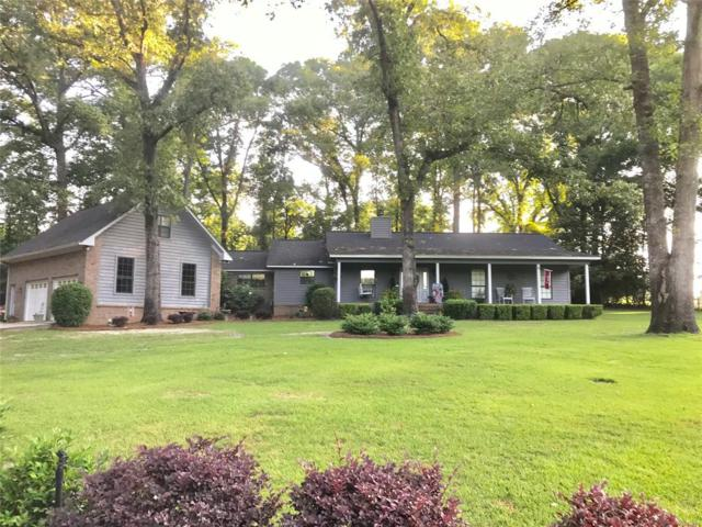 8183 State Highway 85 ., Chancellor, AL 36316 (MLS #452177) :: Team Linda Simmons Real Estate