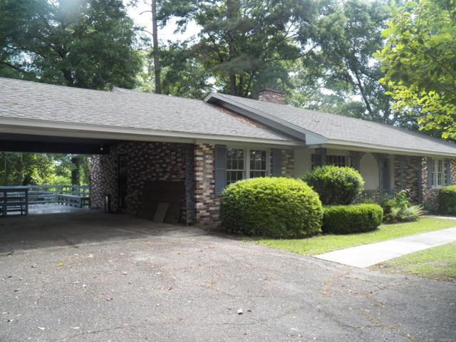 579 Davis Street E, Elba, AL 36323 (MLS #452259) :: Team Linda Simmons Real Estate