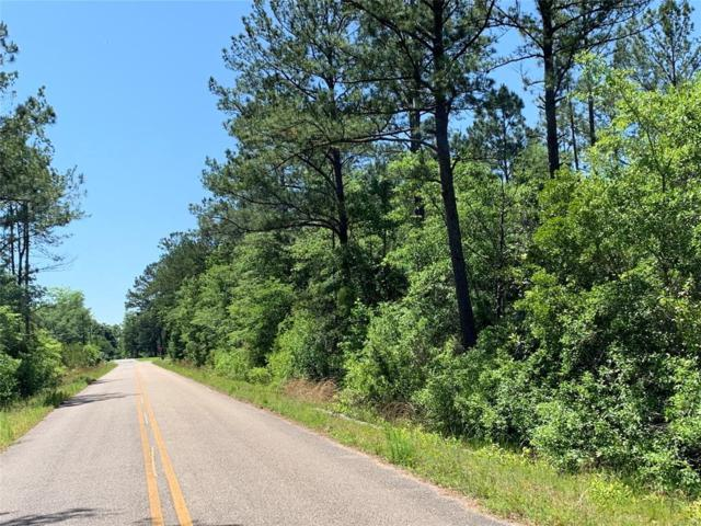 2.33 Acres Mcdougald Street ., Geneva, AL 36340 (MLS #452268) :: Team Linda Simmons Real Estate
