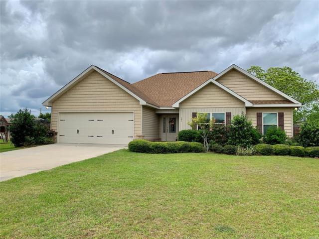 101 Fairlane Court, Hartford, AL 36344 (MLS #452315) :: Team Linda Simmons Real Estate