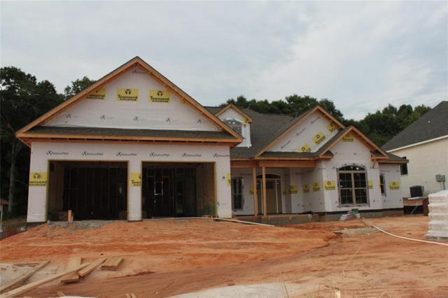 120 Birchwood Place, Enterprise, AL 36330 (MLS #452361) :: Team Linda Simmons Real Estate