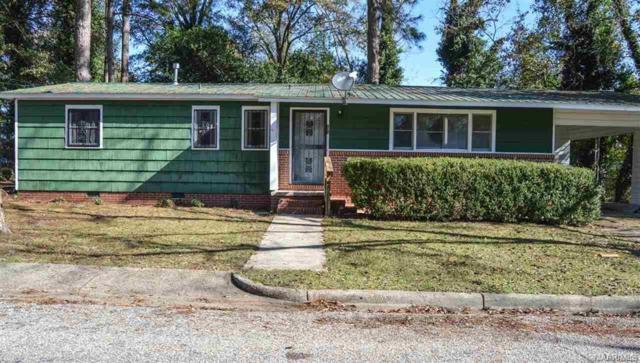 101 Glenn Street, Enterprise, AL 36330 (MLS #452367) :: Team Linda Simmons Real Estate