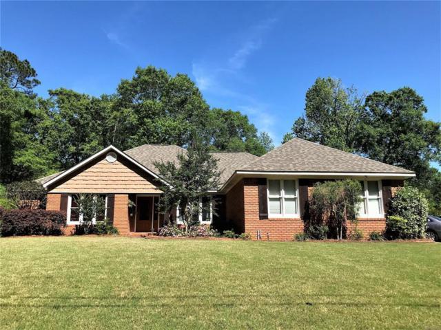 110 Windmere Drive, Enterprise, AL 36330 (MLS #452370) :: Team Linda Simmons Real Estate