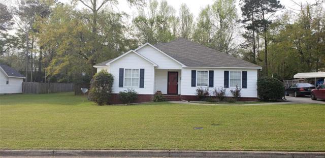 408 Darlington Circle, Dothan, AL 36301 (MLS #452406) :: Team Linda Simmons Real Estate