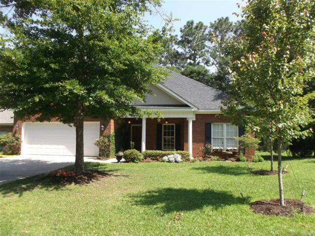 115 Rosemount Court, Enterprise, AL 36330 (MLS #452413) :: Team Linda Simmons Real Estate