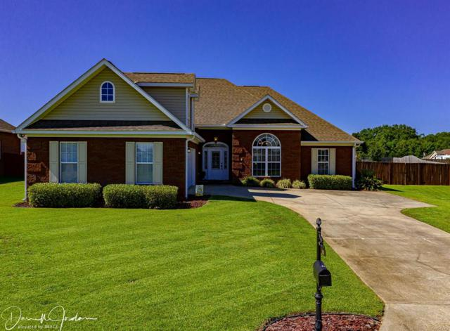 111 County Road 748 ., Enterprise, AL 36330 (MLS #452504) :: Team Linda Simmons Real Estate
