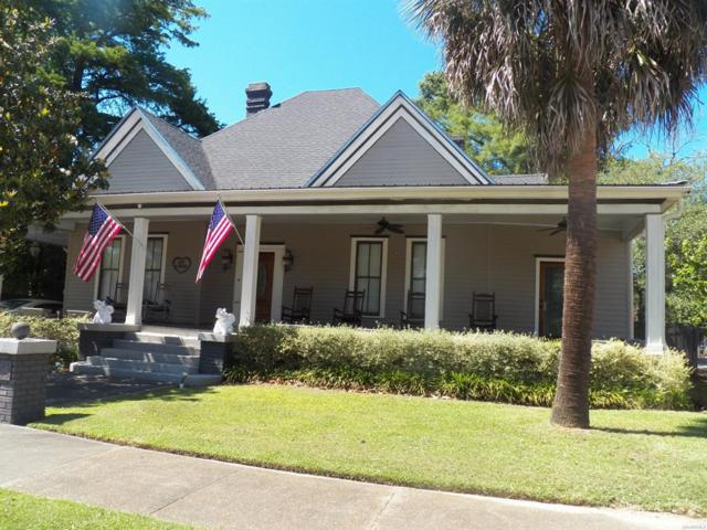 604 Davis Street W, Elba, AL 36323 (MLS #452523) :: Team Linda Simmons Real Estate