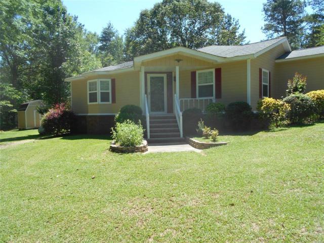 934 County Road 64 ., Skipperville, AL 36374 (MLS #452537) :: Team Linda Simmons Real Estate