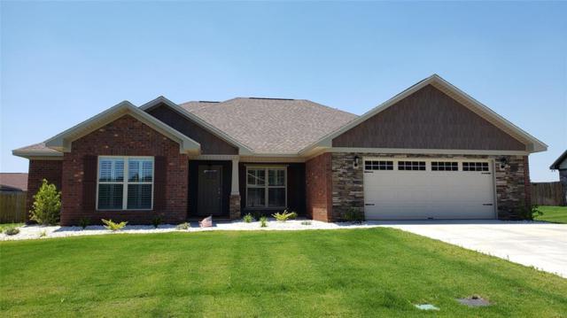 103 Brookestone Drive, Enterprise, AL 36330 (MLS #452561) :: Team Linda Simmons Real Estate