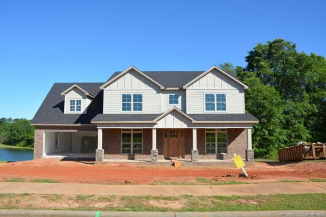 302 Turtleback Trail, Enterprise, AL 36330 (MLS #452573) :: Team Linda Simmons Real Estate