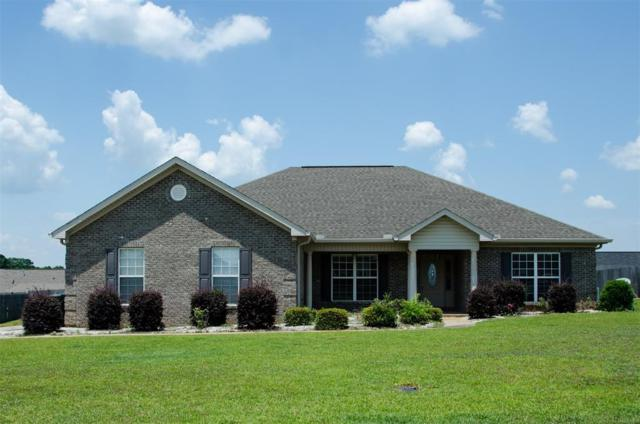 108 Stonehedge Drive, Enterprise, AL 36330 (MLS #452639) :: Team Linda Simmons Real Estate