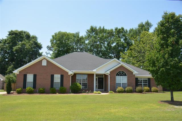 126 Rachel Drive, Enterprise, AL 36330 (MLS #452640) :: Team Linda Simmons Real Estate