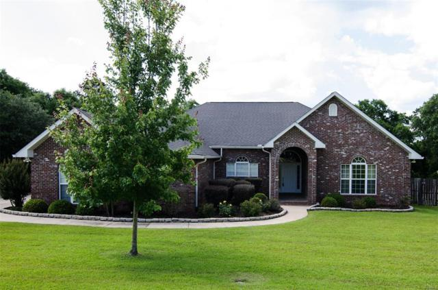105 Commonwealth Court, Enterprise, AL 36330 (MLS #452657) :: Team Linda Simmons Real Estate