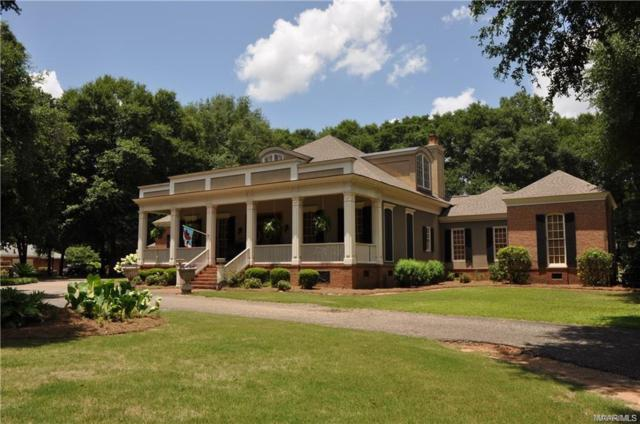 105 Fairway Drive, Enterprise, AL 36330 (MLS #452716) :: Team Linda Simmons Real Estate