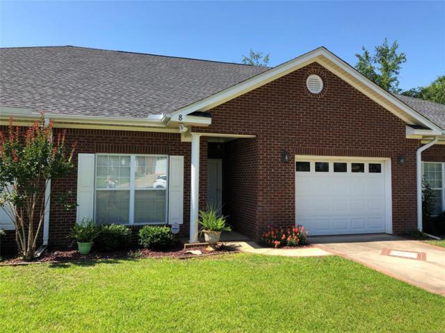 8 Breckenridge Court, Enterprise, AL 36330 (MLS #452770) :: Team Linda Simmons Real Estate