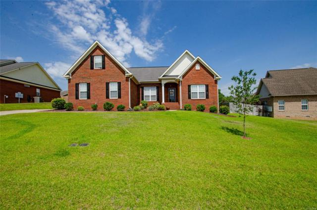 103 Riverwood Drive, Enterprise, AL 36330 (MLS #452791) :: Team Linda Simmons Real Estate