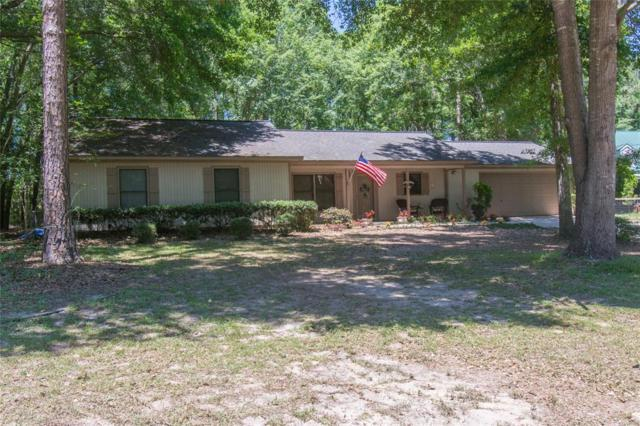 371 Megan Boulevard, Ozark, AL 36360 (MLS #452807) :: Team Linda Simmons Real Estate