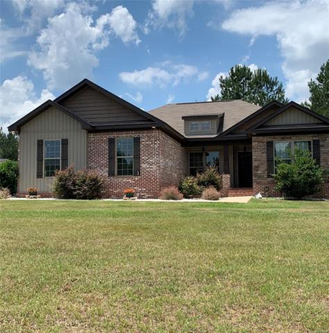 24 County Road 688 ., Chancellor, AL 36316 (MLS #452851) :: Team Linda Simmons Real Estate