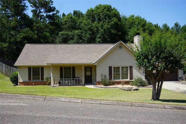121 Rolling Pines Drive, Enterprise, AL 36330 (MLS #452921) :: Team Linda Simmons Real Estate