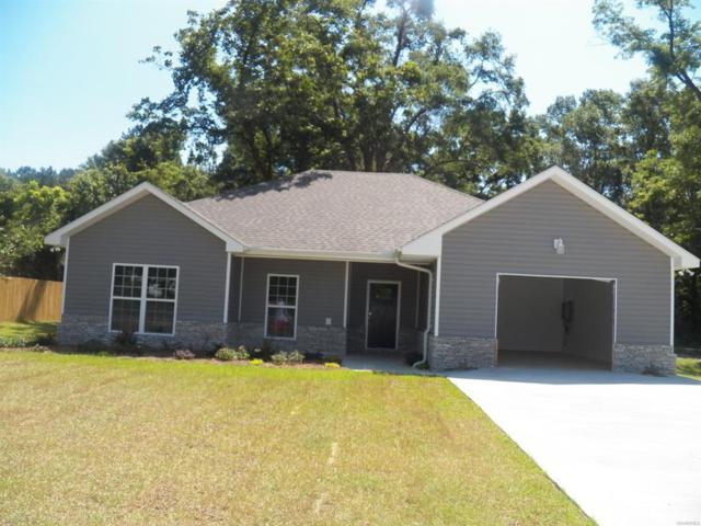 117 Larkin Road, Elba, AL 36323 (MLS #452967) :: Team Linda Simmons Real Estate