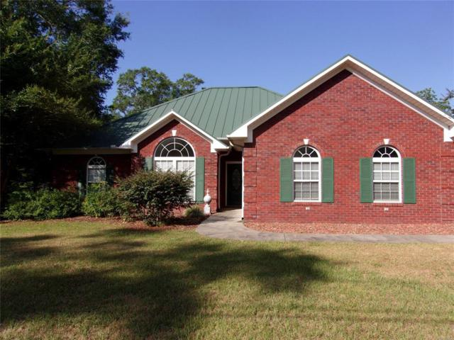 203 N Glenn Street, Geneva, AL 36340 (MLS #454169) :: Team Linda Simmons Real Estate