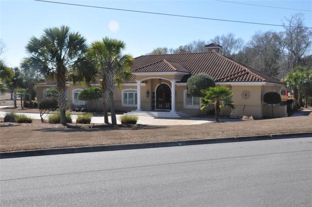 812 Deerwood Estates, Geneva, AL 36340 (MLS #454241) :: Team Linda Simmons Real Estate