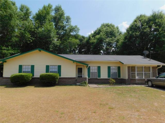 3 Pineway Drive, Daleville, AL 36322 (MLS #454253) :: Team Linda Simmons Real Estate