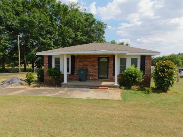 1702 Rucker Boulevard, Enterprise, AL 36330 (MLS #454257) :: Team Linda Simmons Real Estate
