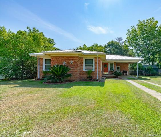 236 Forest Avenue, Enterprise, AL 36330 (MLS #454268) :: Team Linda Simmons Real Estate