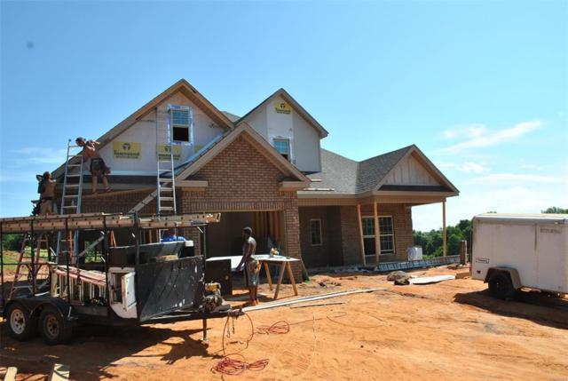 1885 County Road 537 Road, Enterprise, AL 36330 (MLS #454346) :: Team Linda Simmons Real Estate