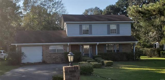 999 Enterprise Road, Geneva, AL 36340 (MLS #454374) :: Team Linda Simmons Real Estate
