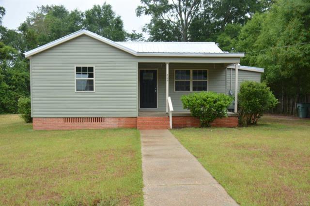 209 Anne Street, Ozark, AL 36360 (MLS #454390) :: Team Linda Simmons Real Estate