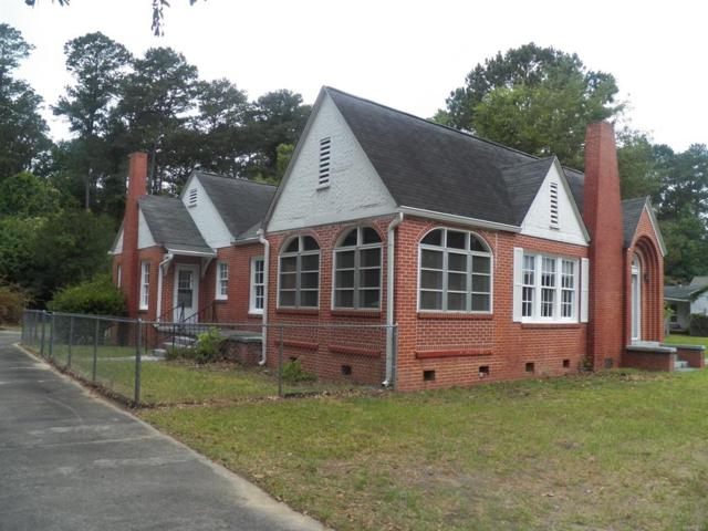 753 Claxton Avenue N, Elba, AL 36323 (MLS #454391) :: Team Linda Simmons Real Estate