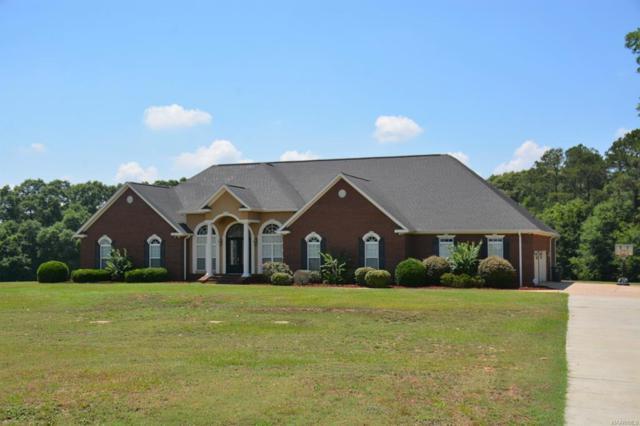 4631 Shellfield Road, Enterprise, AL 36330 (MLS #454502) :: Team Linda Simmons Real Estate