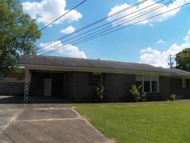 829 Rebecca Lane, Elba, AL 36323 (MLS #454532) :: Team Linda Simmons Real Estate