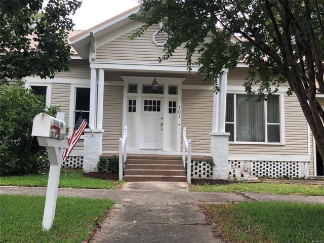 101 N 2nd Avenue, Hartford, AL 36344 (MLS #454563) :: Team Linda Simmons Real Estate