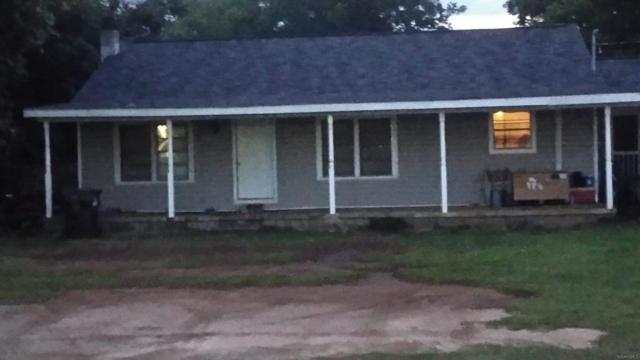 2244 Joe Bruer Road, Daleville, AL 36322 (MLS #454595) :: Team Linda Simmons Real Estate