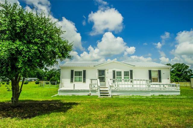 1591 N Highway 103 ., Slocomb, AL 36375 (MLS #454613) :: Team Linda Simmons Real Estate