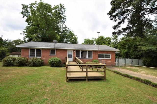 1125 Martin Street, Dothan, AL 36301 (MLS #454639) :: Team Linda Simmons Real Estate