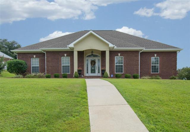2770 Ozark Highway, Enterprise, AL 36330 (MLS #454653) :: Team Linda Simmons Real Estate