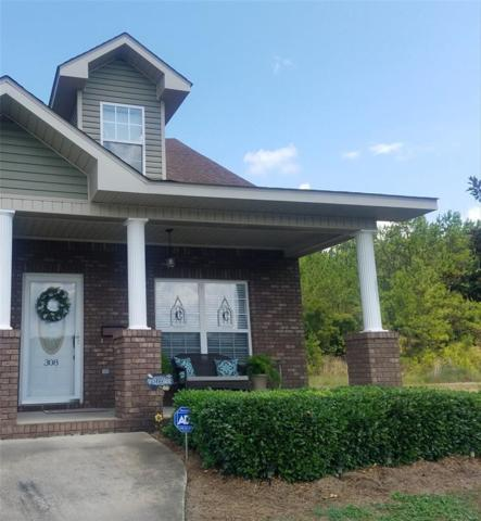 308 Stratford Drive, Ozark, AL 36360 (MLS #454656) :: Team Linda Simmons Real Estate